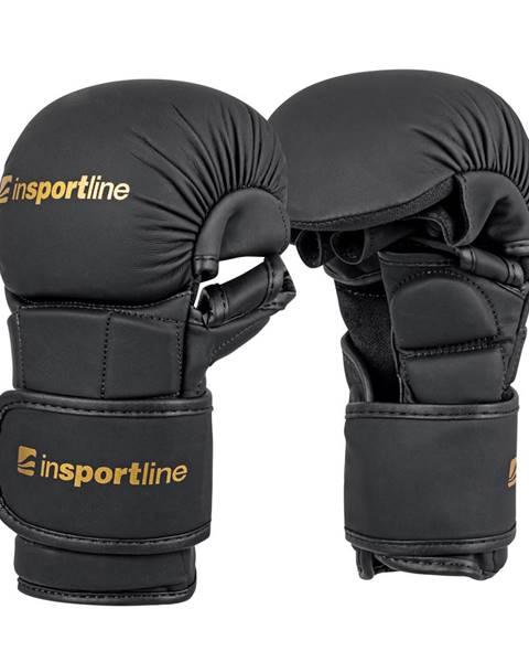 Insportline MMA shooter rukavice inSPORTline Atirador čierna - S