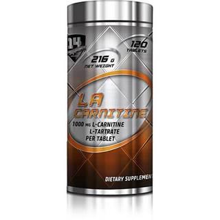 Superior 14 La Carnitine Hmotnost: 120 kapslí