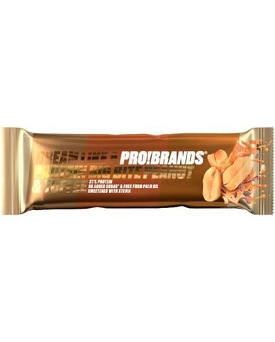 FCB BIG BITE Protein pro bar 45 g cookies & krém