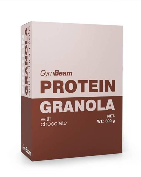 GymBeam GymBeam Protein Granola s Čokoládou - 300 g