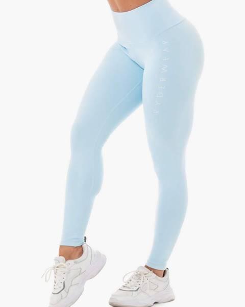 Ryderwear Ryderwear Dámske legíny Staples Scrunch Bum Sky Blue  XS