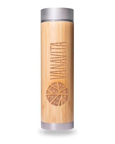VanaVita Fľaša Bamboo Inf500 ml