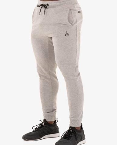 Ryderwear Pánske tepláky Focus Grey  S