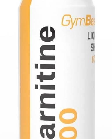 L-carnitine 3000 - GymBeam 60 ml. Grapefruit