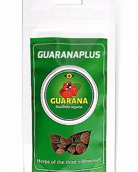 GuaranaPlus Guaranaplus Guarana 200 tabliet