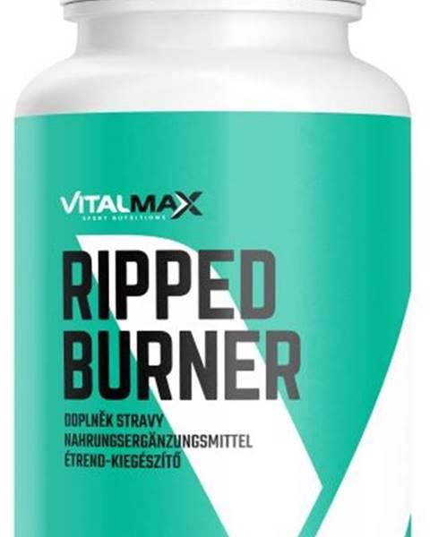 Vitalmax Vitalmax Ripped Burner 90 kapsúl