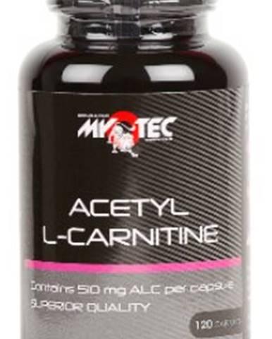 Myotec Acetyl L-Karnitín 120 kapsúl
