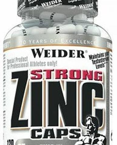 Weider Zinc Strong Caps 120 kapsúl
