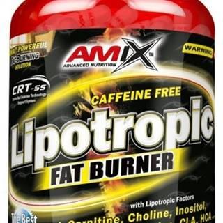 Amix Lipotropic Fat Burner 200 kapsúl