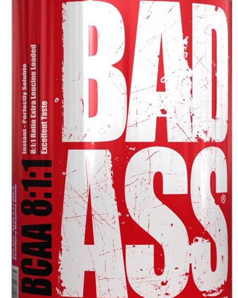 Bad Ass BAD ASS BCAA 8:1:1 400 g variant: citrón - limetka