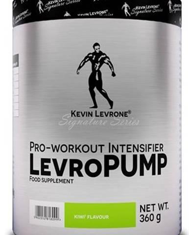Kevin Levrone LevroPump 360 g variant: čierne ríbezle