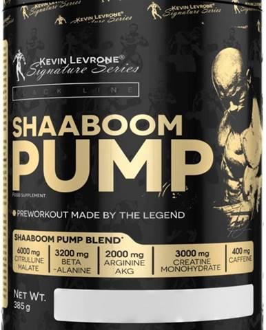 Kevin Levrone Shaaboom Pump 385 g variant: jablko
