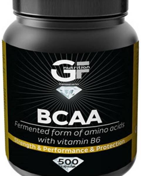GF Nutrition GF Nutrition BCAA 500 kapsúl