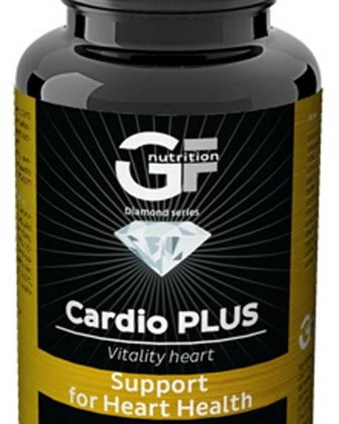 GF Nutrition GF Nutrition Cardio Plus 60 kapsúl