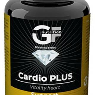 GF Nutrition Cardio Plus 60 kapsúl