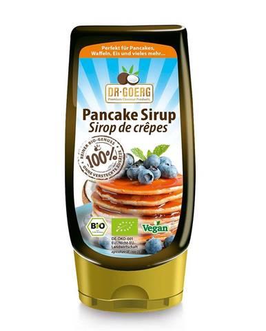 DR. GOERG Premium BIO Pancake Sirup 350 g