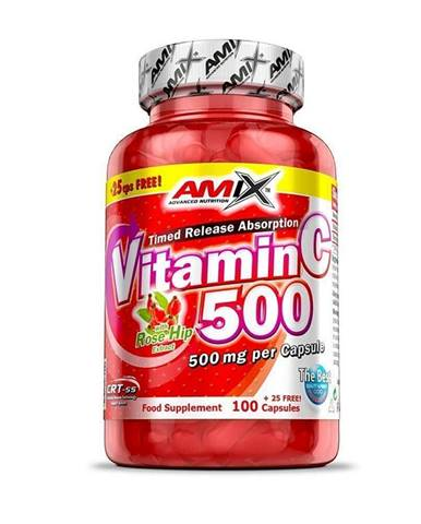 Amix Vitamin C 500mg