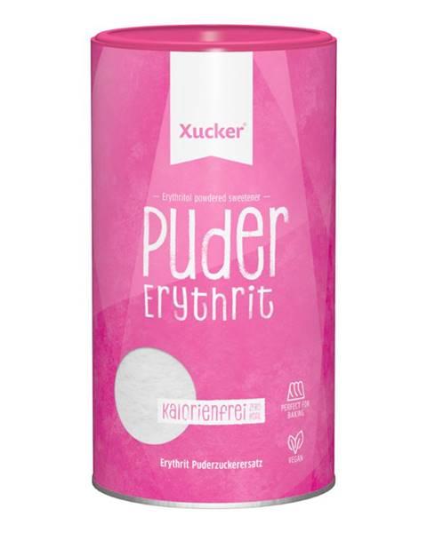 Xucker Xucker Práškový erythritol 600 g
