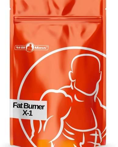Fat Burner X-1 - Still Mass  600 g Green Apple
