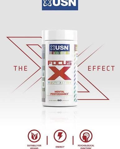 Focus X - USN 60 kaps.