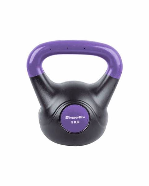 Insportline inSPORTline Vin-Bell Dark 5 kg