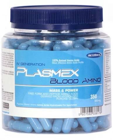 Plasmex Blood Amino 350 caps - Megabol