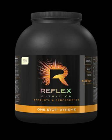 Reflex Nutrition One Stop Xtreme 2030 g jahoda & krém