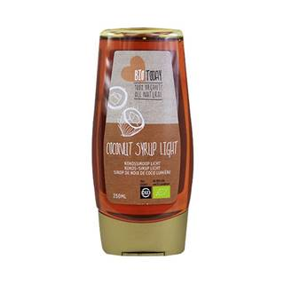 BioToday BIO Kokosový sirup Light 250 ml