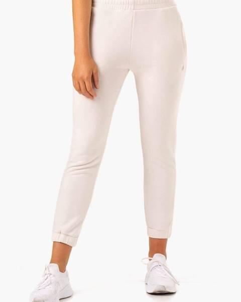 Ryderwear Ryderwear Dámske tepláky Adapt Ivory  XS