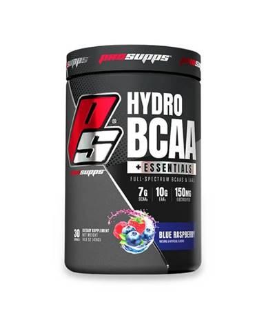 ProSupps Hydro BCAA 1242 g modrá malina