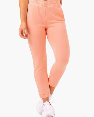 Ryderwear Dámske tepláky Adapt Peach  XS