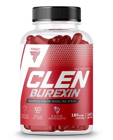 Clen Burexin - Trec Nutrition 180 kaps.