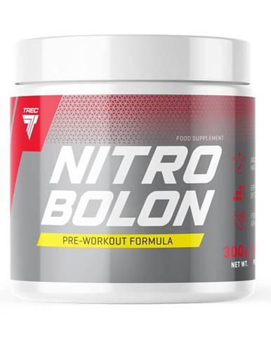 Nitrobolon Powder - Trec Nutrition 300 g Orange