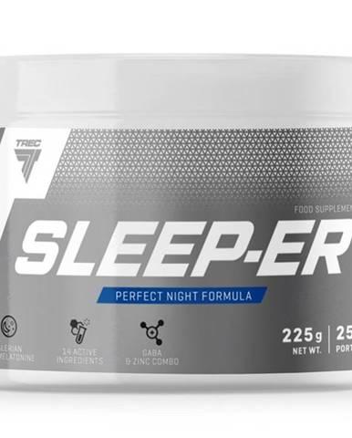 Sleep-ER - Trec Nutrition 225 g Orange+Tropic