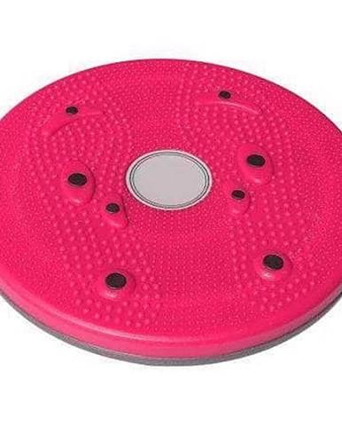 Rotana masážní s magnety SEDCO 702 magnetic - Růžová