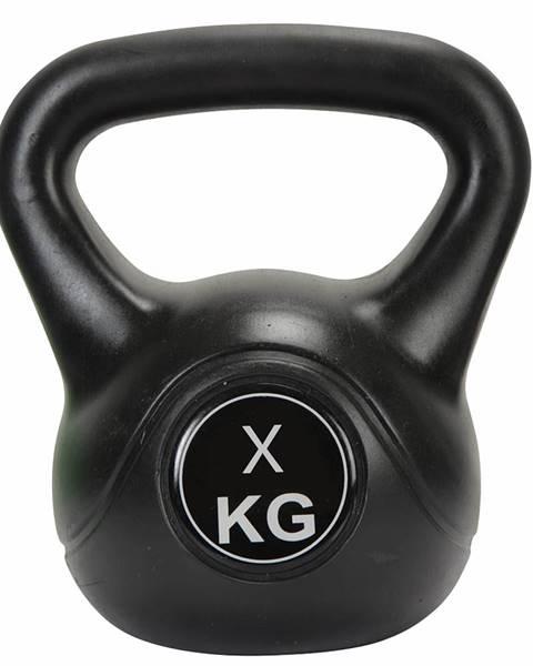 Sedco Činka kettlebell Exercise Black - 20 kg