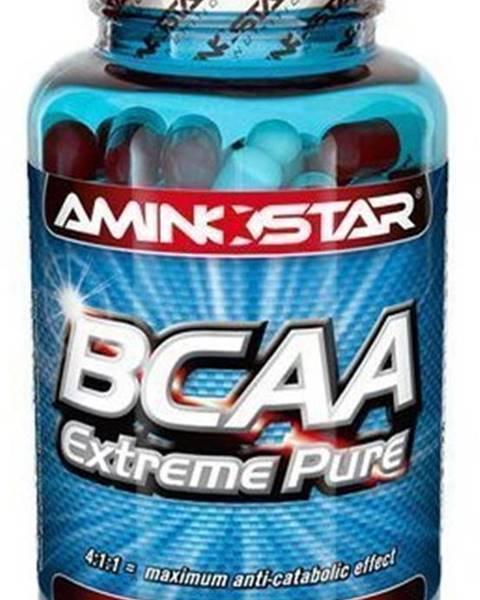 Aminostar Aminostar BCAA Extreme Pure 120 kapsúl