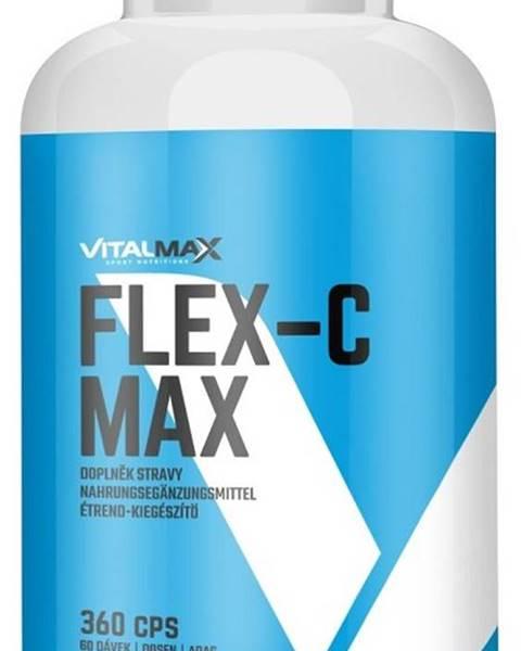 Vitalmax Vitalmax Flex-C Max 360 kapsúl