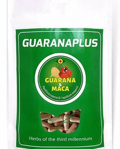 Guaranaplus Guarana + Maca Mix 50/50 XL balenie 400 kapsúl