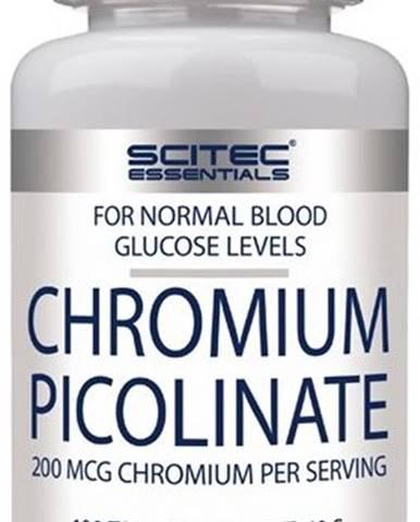 Scitec Chromium Picolinate 100 tabliet