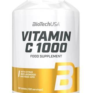 Biotech Vitamín C 1000 100 tabliet