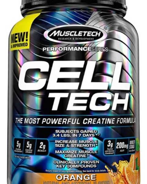 MuscleTech MuscleTech Cell-Tech Performance 1360 g variant: pomaranč