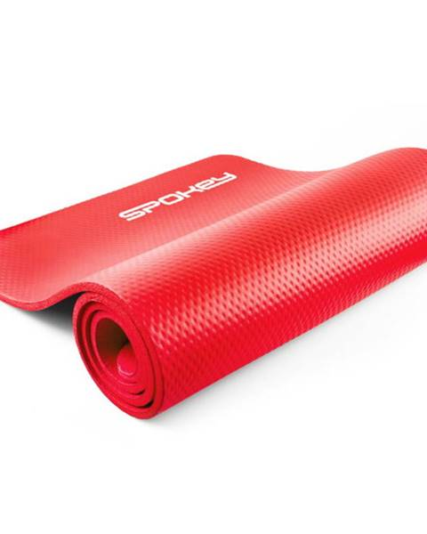 Spokey Spokey SOFTMAT Podložka na cvičenie 1,5 cm variant: červená