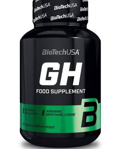 Biotech GH Hormon Regulator 120 kapsúl