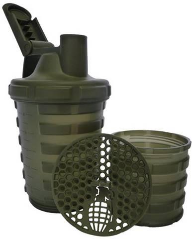 Grenade šejker 600 ml variant: čierna