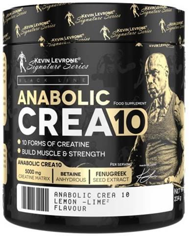 Kevin Levrone Anabolic Crea 10 234 g variant: citrón - limetka