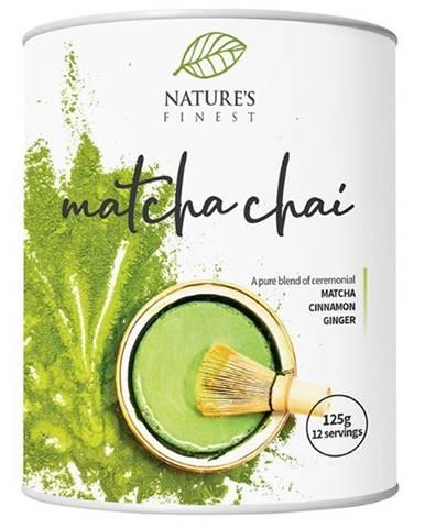 Nutrisslim BIO Matcha Chai (Matcha čaj) 125 g