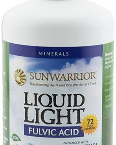 Sunwarrior Liquid Light 946 ml