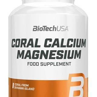 Biotech Coral Calcium Magnesium 100 tabliet