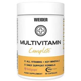 Weider Multivitamín Complete 90 kapsúl